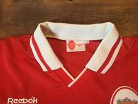Classic Football Shirts | 1996 Liverpool Vintage Old Jerseys